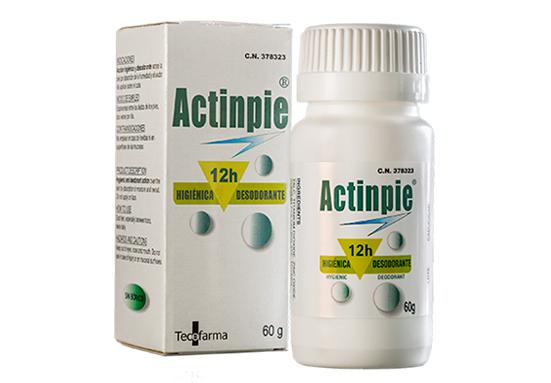 Actinpie-polvos-60g